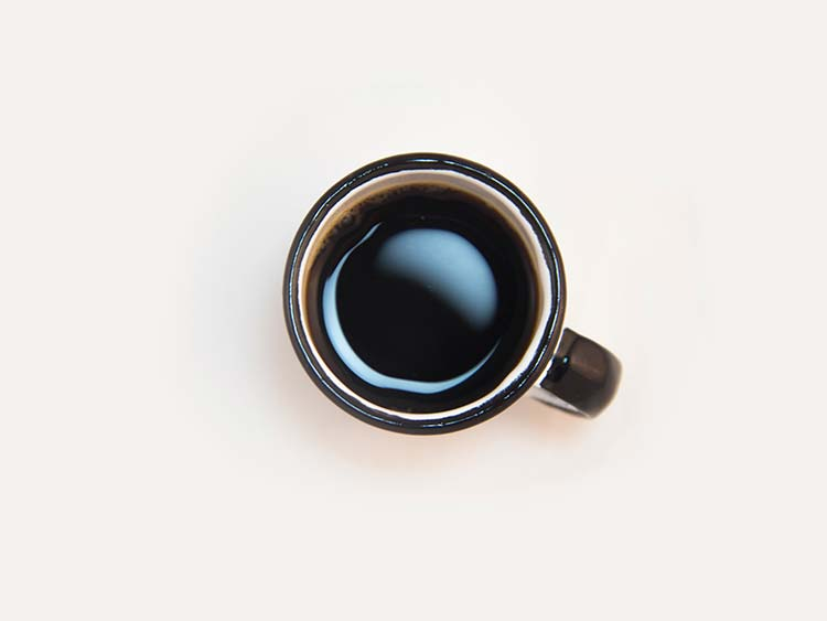 Cup of Americano